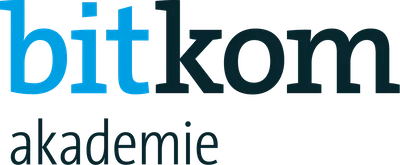 bitkom akademie logo
