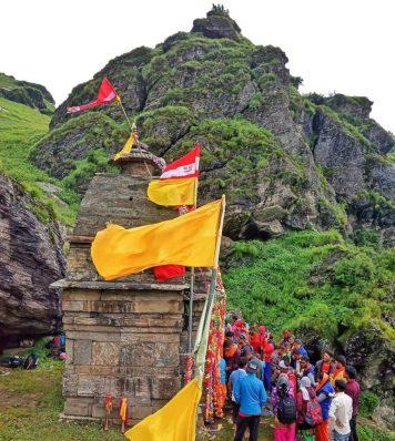 Bansi Narayan Temple