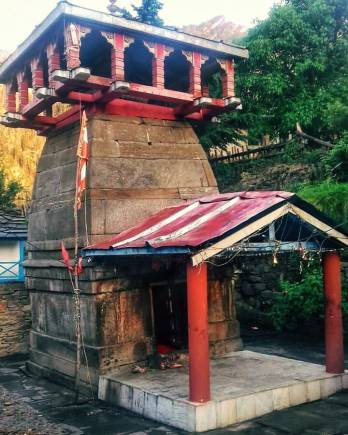 Bhavishya Badri