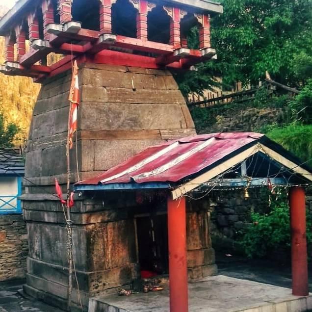 भविष्य बद्री (Bhavishya Badri)