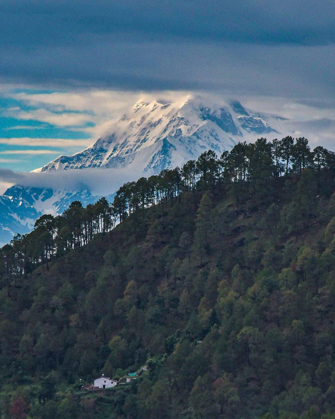 10 Interesting Things of Uttarakhand