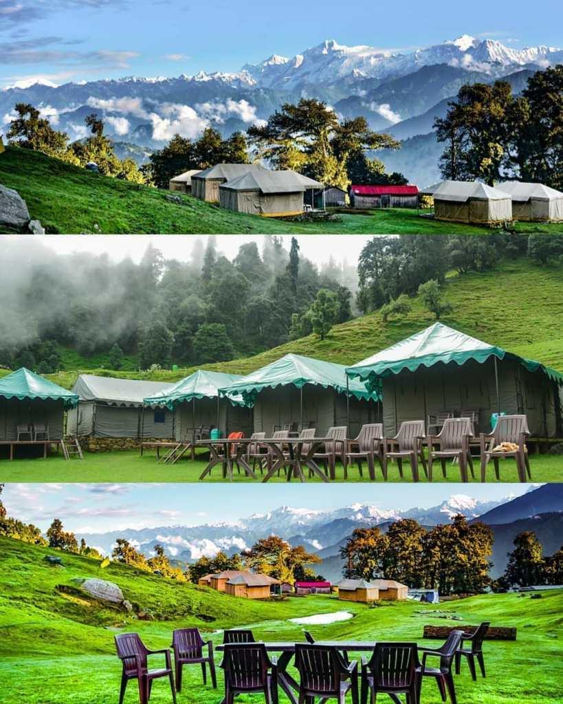 Adventure Tourism in Uttarakhand