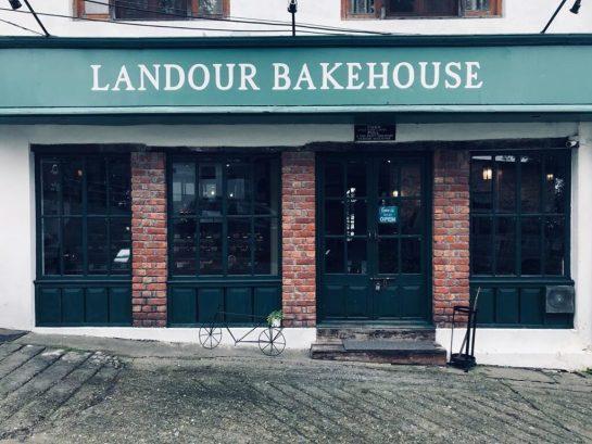 Mussoorie Landour Bakehouse