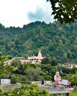 Sidhbali Temple Kotdwara Pauri Garhwal