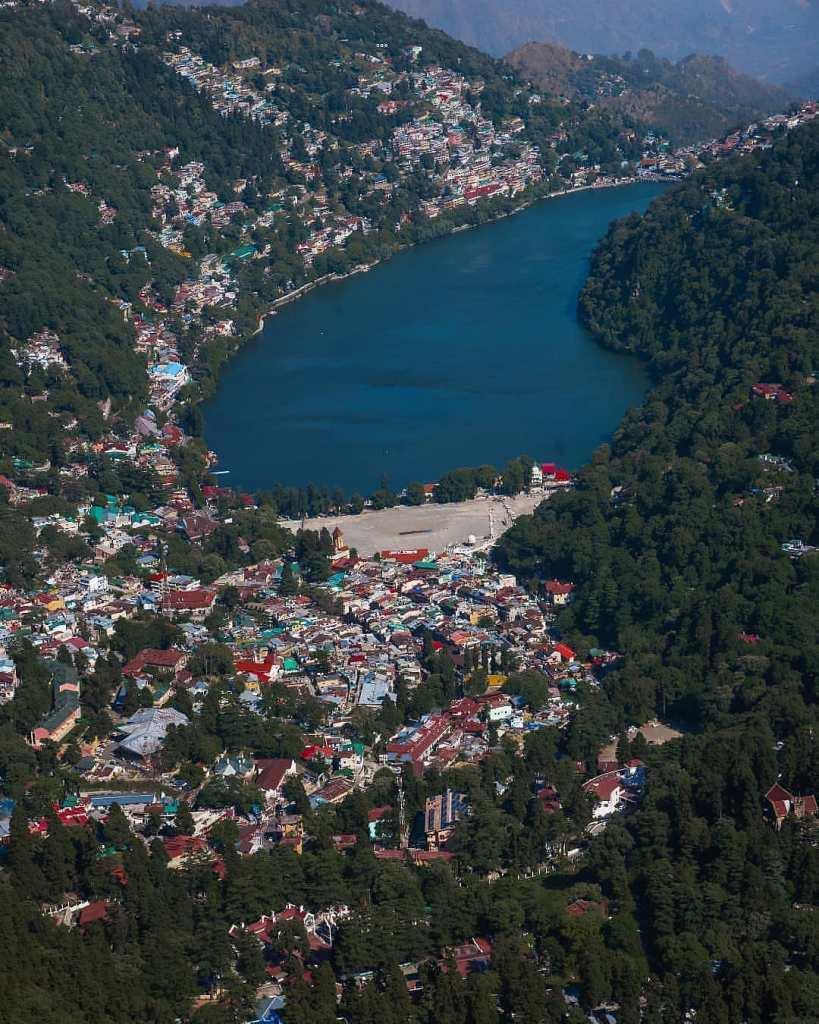10 Best Hill Station in Uttarakhand Nainital