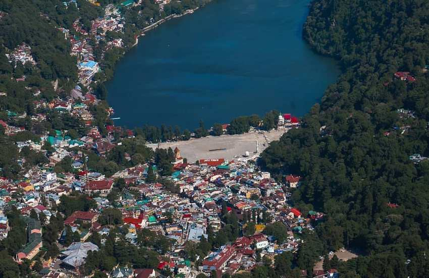 10 Best Hill Station in Uttarakhand Nainital