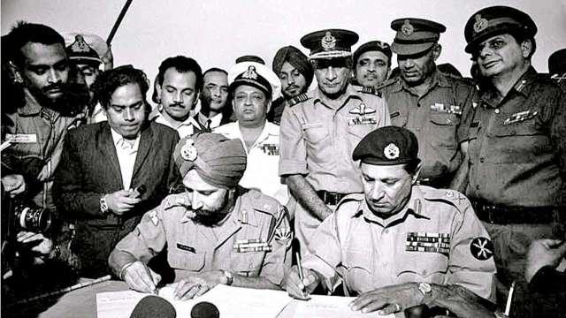 Warriors of Uttarakhand in 1971 War