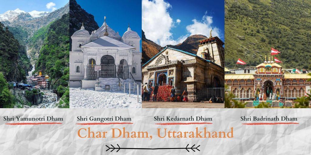 Char Dham Yatra 2021 Uttarakhand