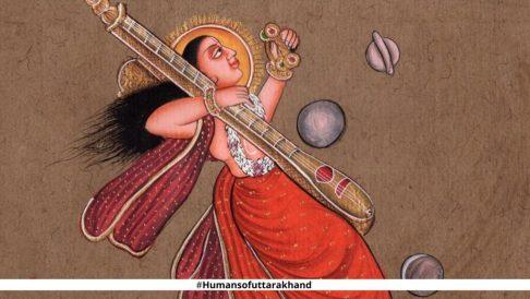 Religious mystery of Narad muni