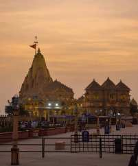 Shri Somnath Jyotirlinga