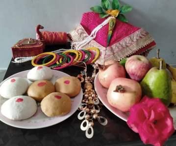 significance of Teej festival