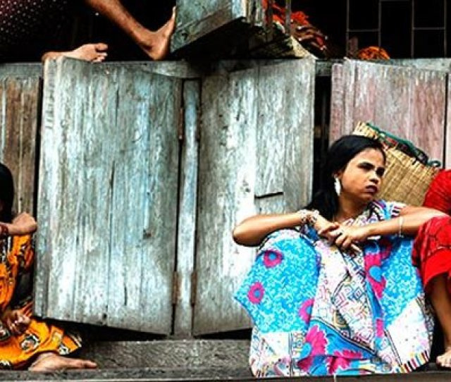 Underage Sex Workers Being Trafficked To Work In Mumbai Brothels
