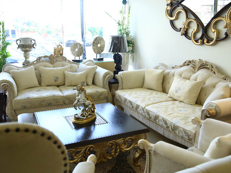 Sofa Set Sale Karachi