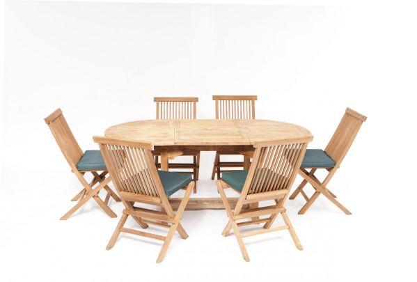 teak outdoor patio furniture sets Nice Teak Dining Set Teak Garden Furniture | Humber Imports