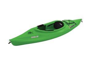 Sun Dolphin Aruba 10 kayak