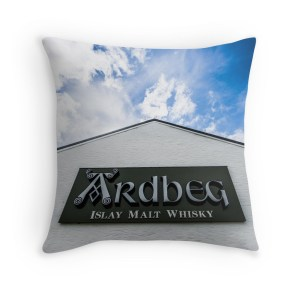 ardbeg-distillery-throw-pillow