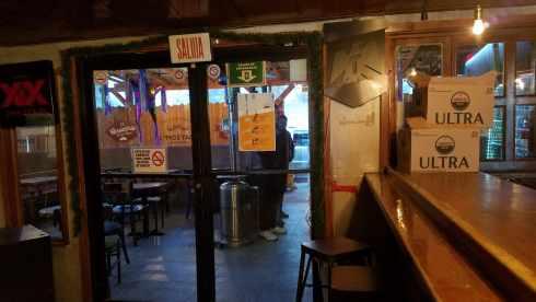 don chepe cerverceria juarez mexico