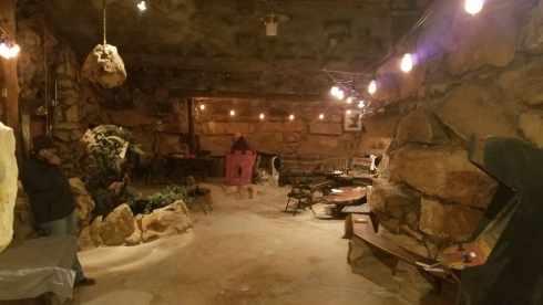 La Kiva Underground Bar Texas
