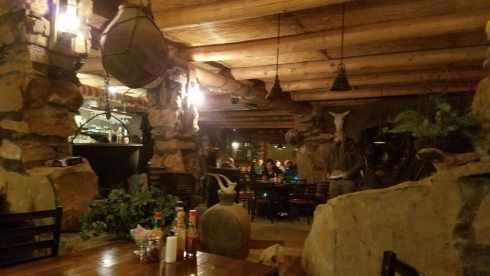 La Kiva Underground Restaurant