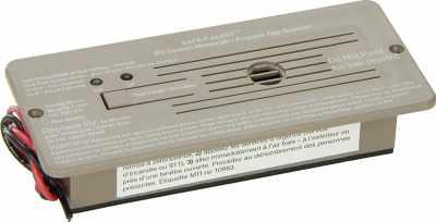 MTI Alarm BR RV Gas Alarm 12V
