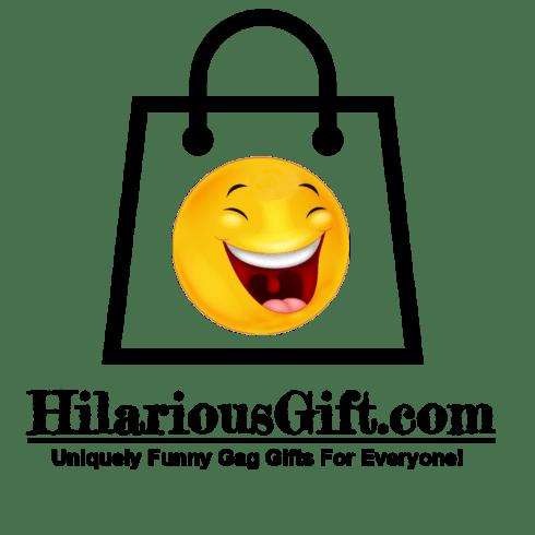 Hilarious Gift Logo
