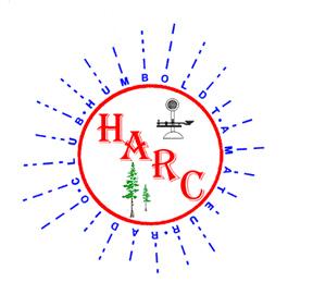First HARC logo