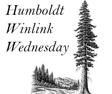 Humboldt Winlink Wednesday Net Logo