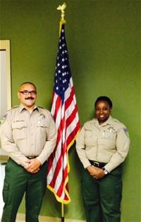 New Deputies