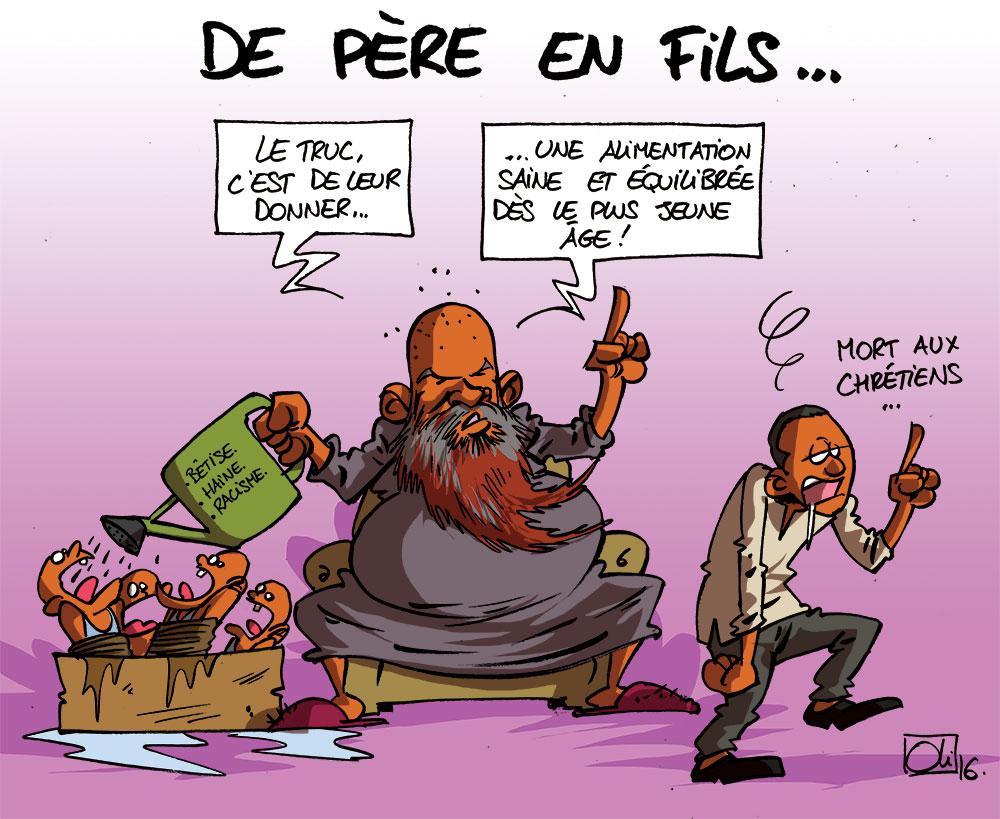 """Résultat de recherche d'images pour """"musulman déséquilibré humour"""""""