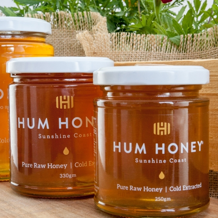 Hum Honey Original
