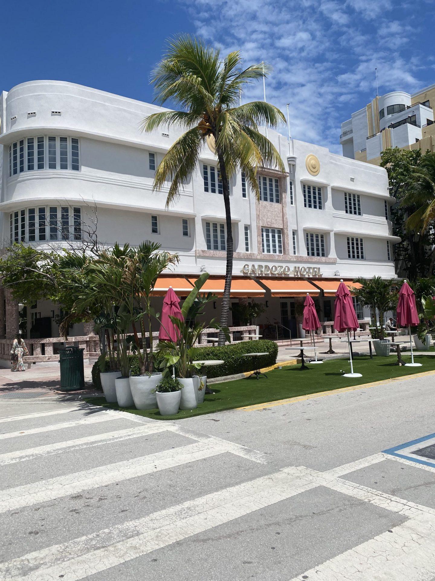 Cardozo South Beach