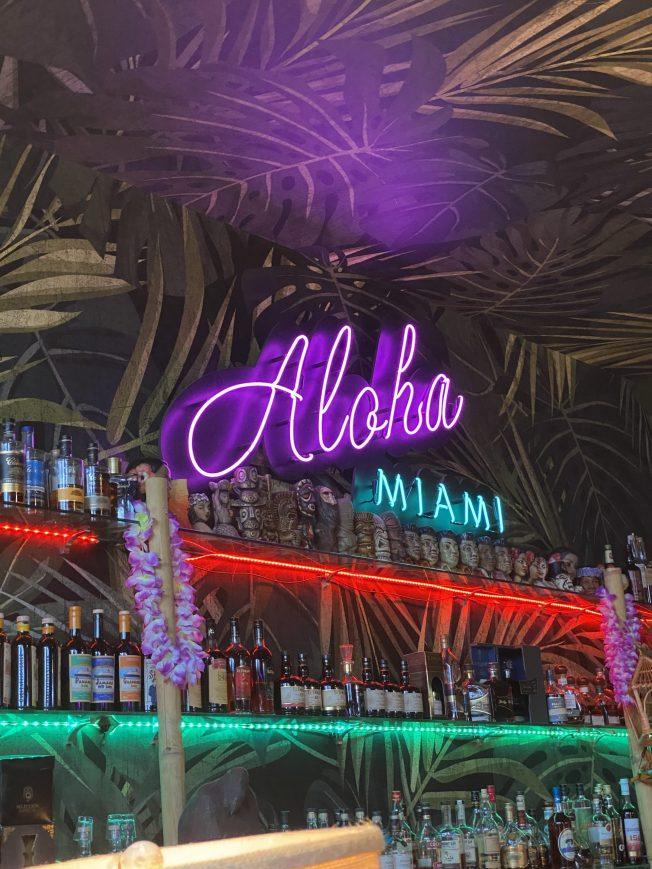 My Solo Trip to Miami