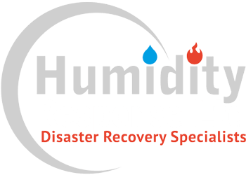 Humidity Response Fire and Flood Remediation