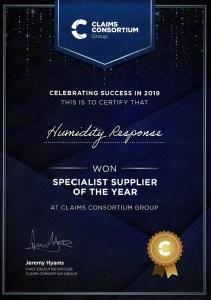 Claims Consortium