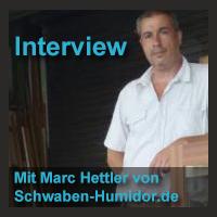 Interview mit Marc Hettler