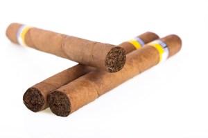 Kubanische Cohiba Zigarren