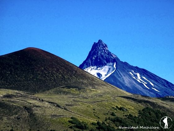 Volcán Puntiagudo (Chile)