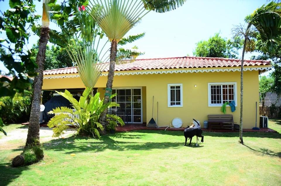 Casa Sueño Verde