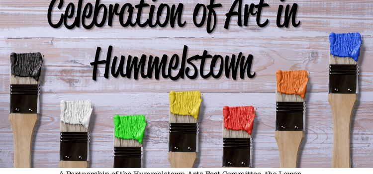 Celebration of Art in Hummelstown