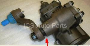Power steering gear pitman shaft question  Hummer Forums  Enthusiast Forum for Hummer Owners