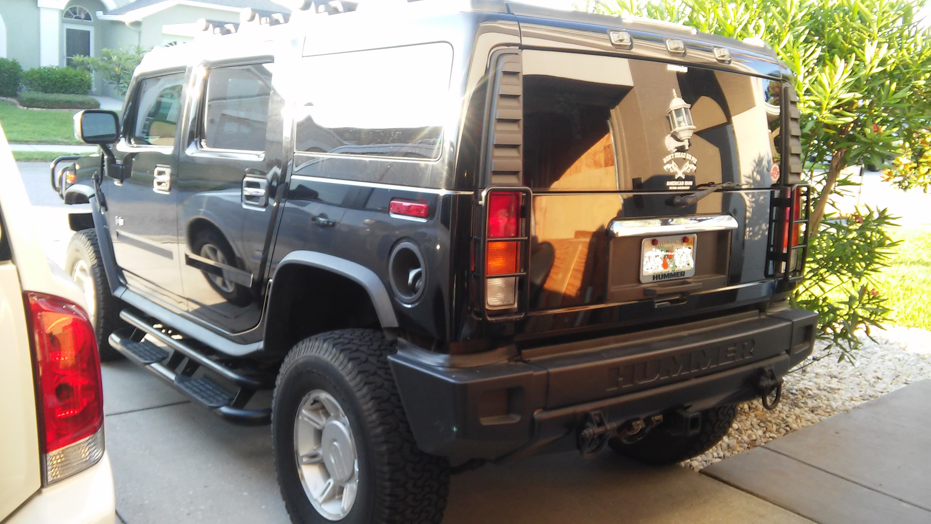 "2"" bodylift Hummer Forums Enthusiast Forum for Hummer Owners"