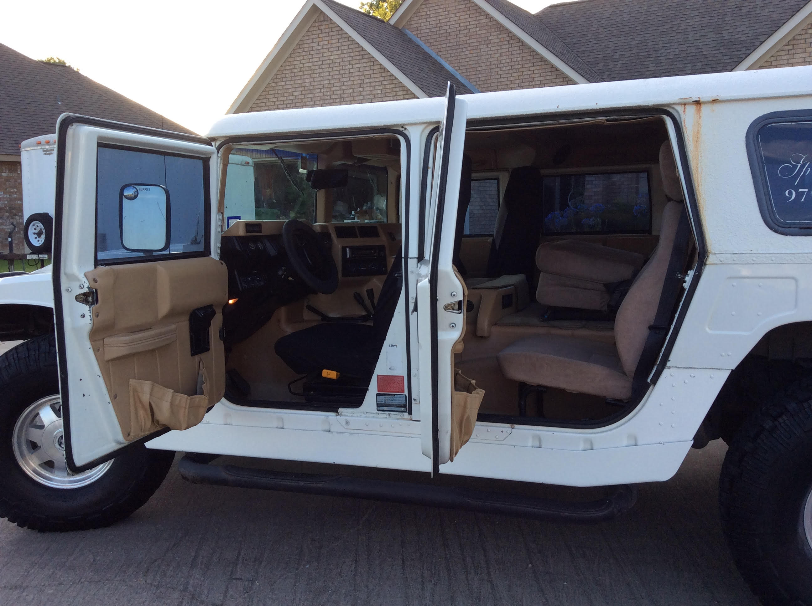 1996 H1 Diesel For Sale Hummer Forums Enthusiast Forum for