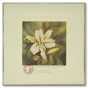 Les Weisbrich - Day Lily