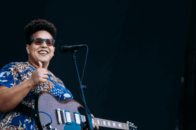 01 Alabama Shakes @ Lollapalooza Chile 2016