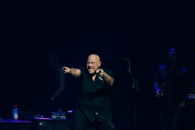 01 Creedence Clearwater Revisited @ Teatro Caupolicán 2015