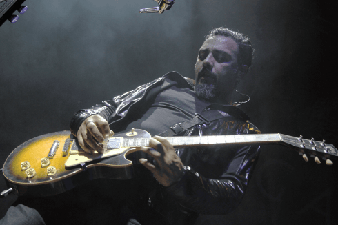 01 Lucybell @ Teatro Caupolicán 2016