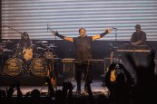 01 The Neal Morse Band @ Teatro Teletón 2017