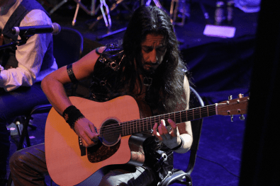 01 Therion @ Teatro Cariola 2015