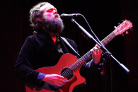 02 Iron & Wine @ Cerro Bellavista 2015