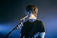 02 Jake Bugg @ Cúpula Multiespacio 2017